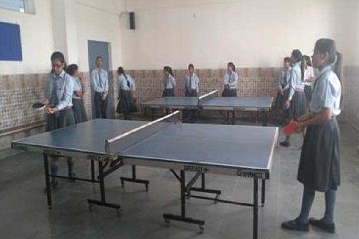 Nishant Public School-Sports