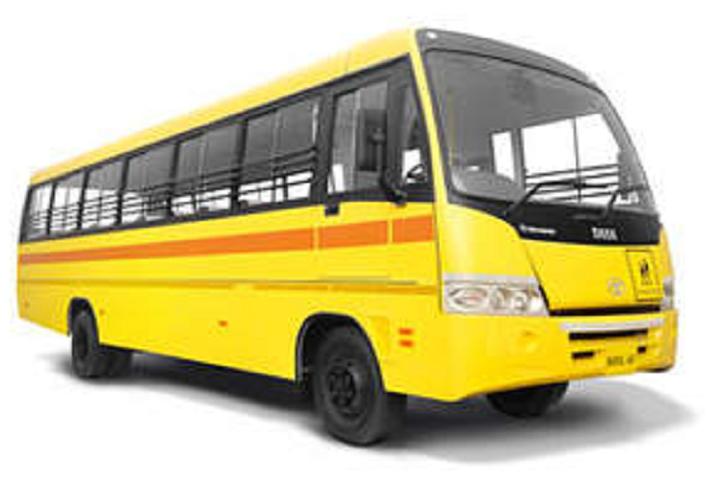Nishant Public School-Transport