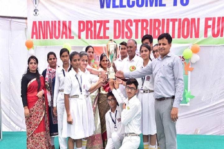 Northern International School-Annual Prize Distribution