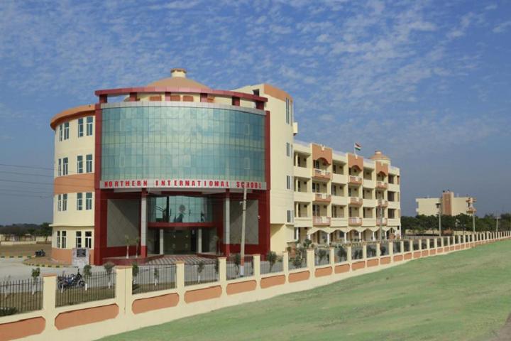 Northern International School-Campus