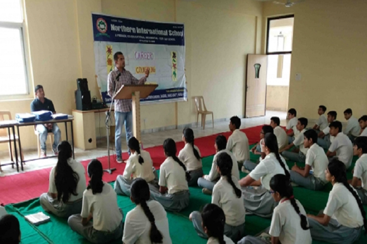 Northern International School-Career Counselling