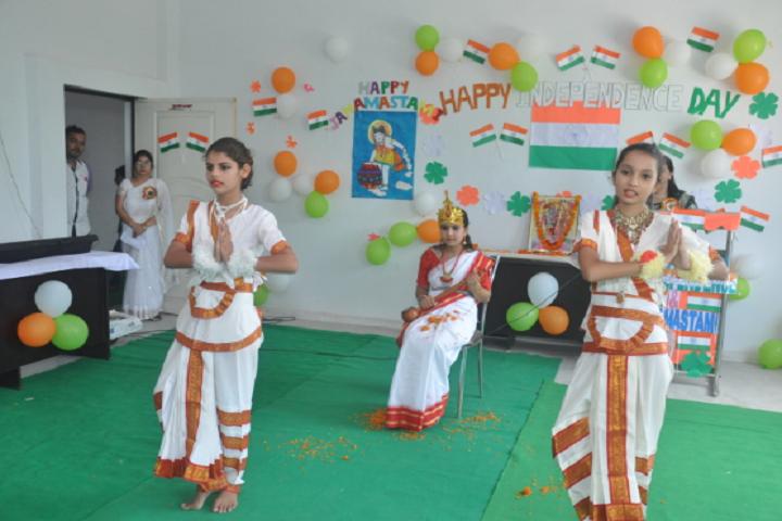 Northland International School-Independence Day Celebration