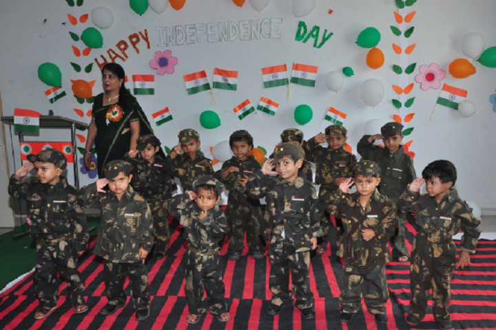 Northland International School-Kindergarten