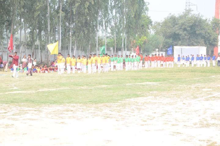 DAV Public School-Others sports day