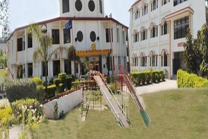 OPS International School-Campus