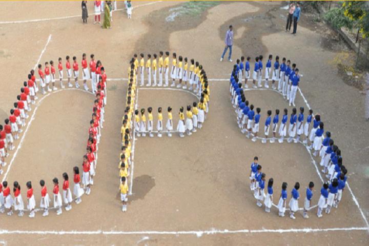 OPS International School-Playground