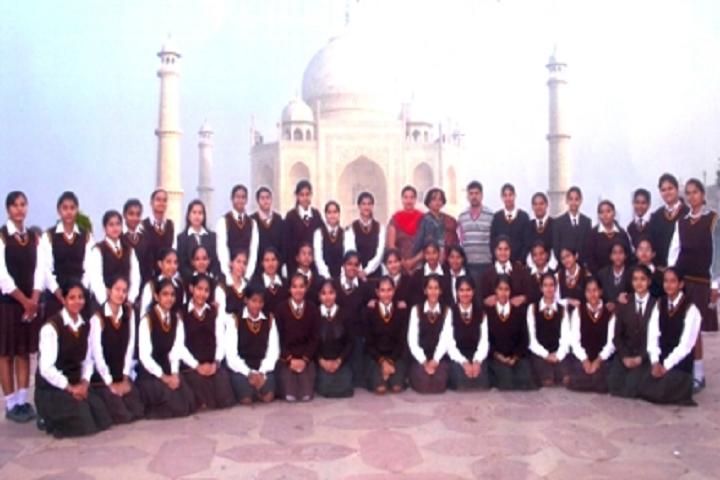 OS DAV Public School-Tour