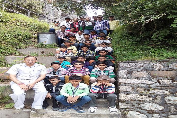 Opy World School-Educational Field Trip