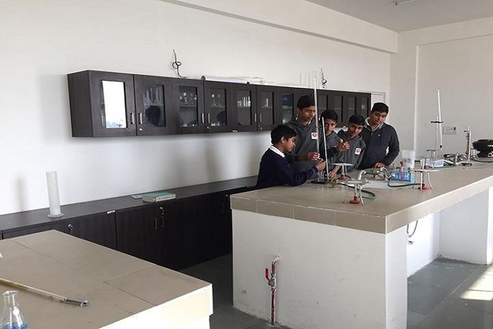Opy World School-Lab