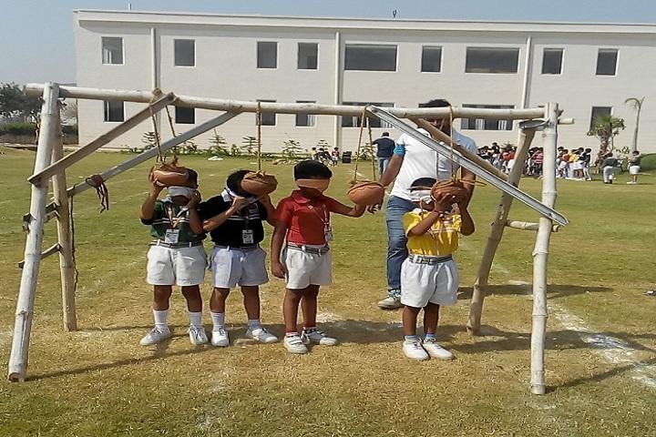 Opy World School-Sports Activities