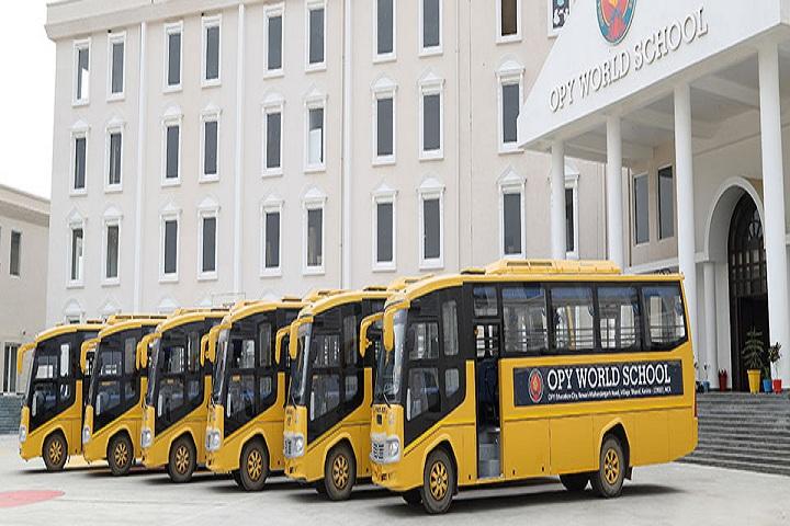 Opy World School-Transportation