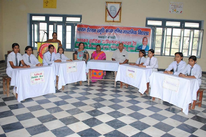 Paras Ram Het Ram Kaliyana Wale Smirity Kanya Sr Sec School-Others