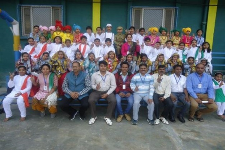 Partap Singh Memorial Senior Secondary School-Cultural Activities