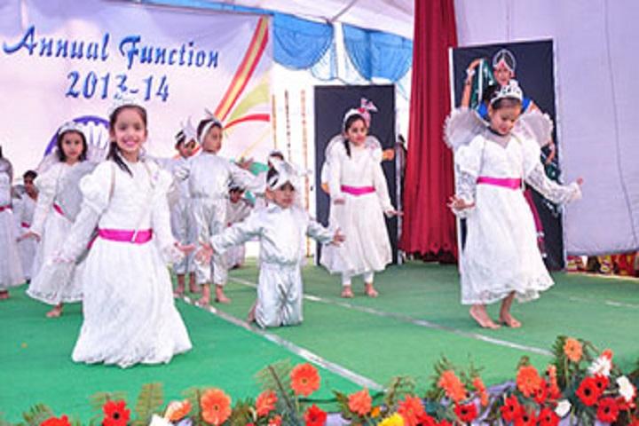 Prabhu Dayal Memorial Public School-Annual Day Celebration