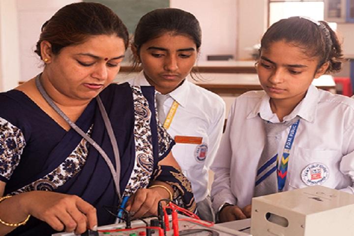 Prabhu Dayal Memorial Public School-Physics Lab