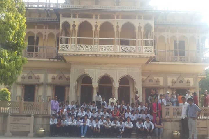 Pole Star Public School-Excursion