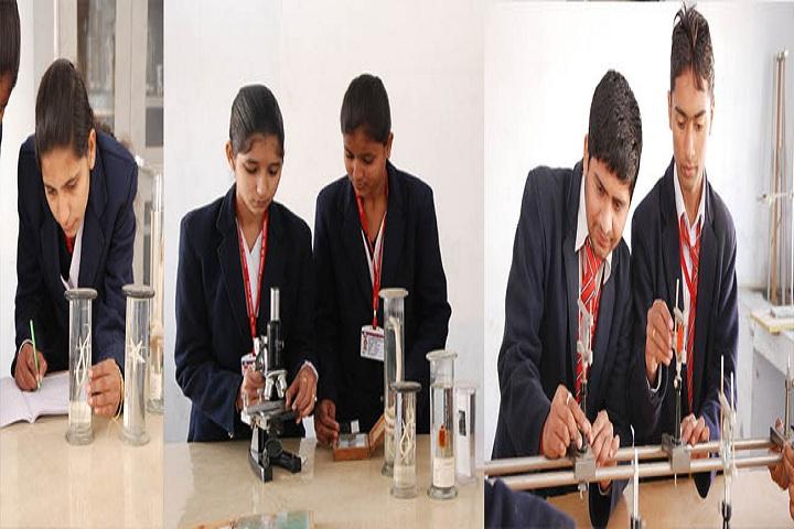 Pooja Modern Public School-Physics