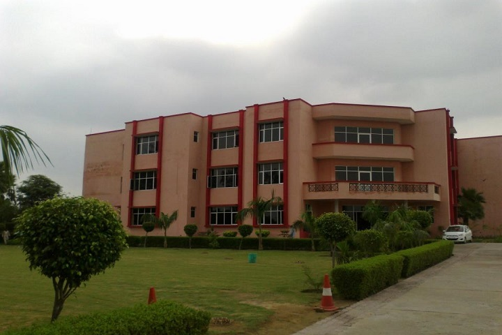RED School-Campus View