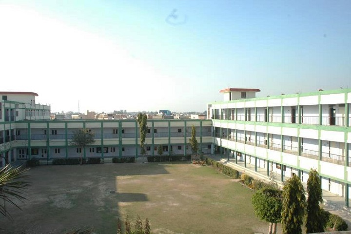 R K S D Public School-Campus
