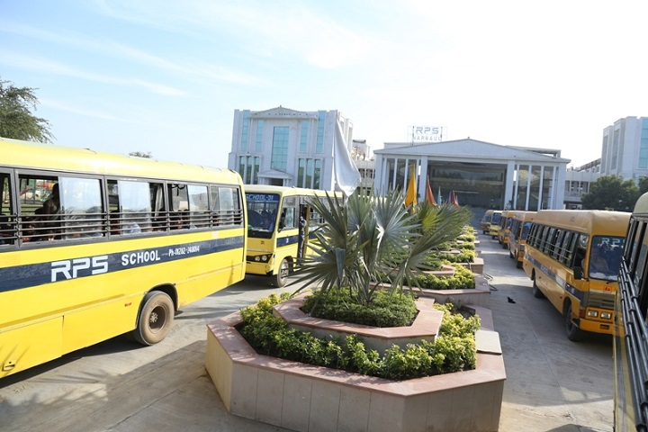 R P S Public Senior Secondary School-Transportation