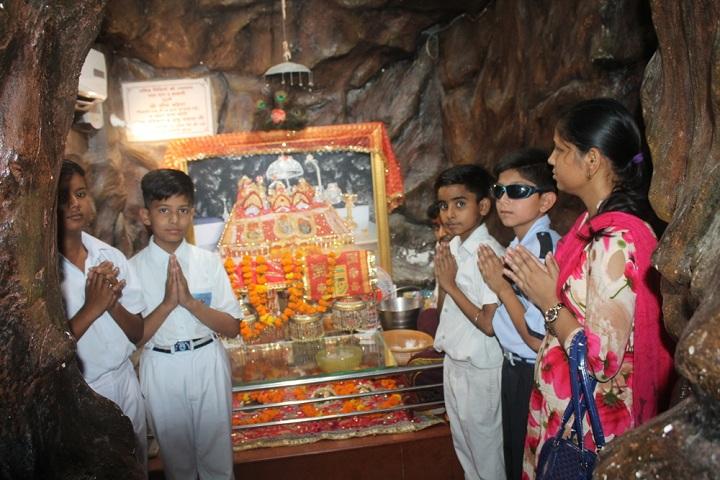 Radha Lal Gita Vidya Mandir-Religious Trip