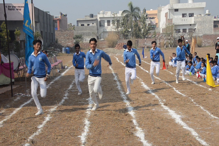 Radha Lal Gita Vidya Mandir-Sports Day