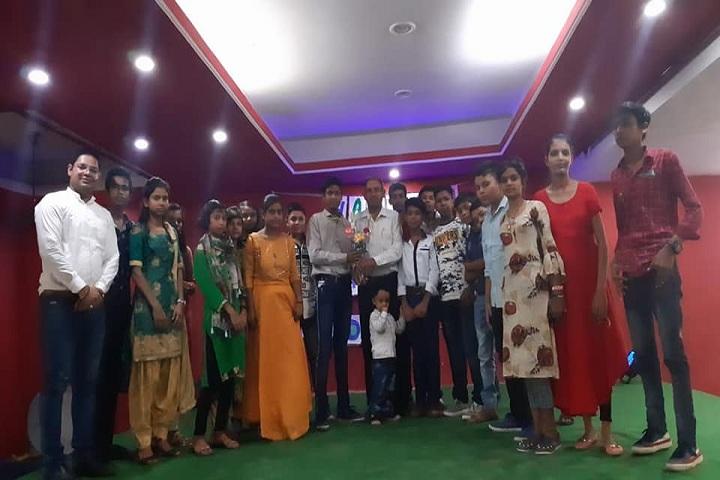Rao Ram Chander Memorial Public School-Teachers Day
