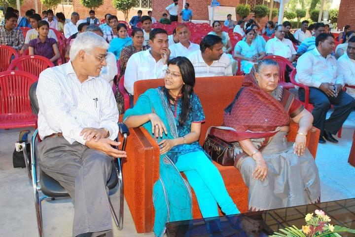 Raunaq Public School-Event