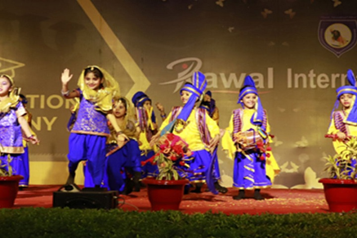 Rawal International School-Annual Day