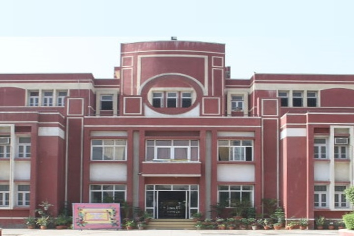 Ryan International School-Campus