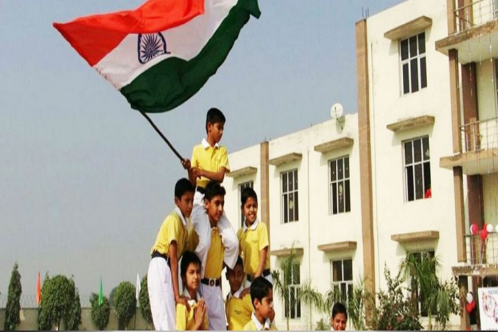 SDM Public School-Independence Day