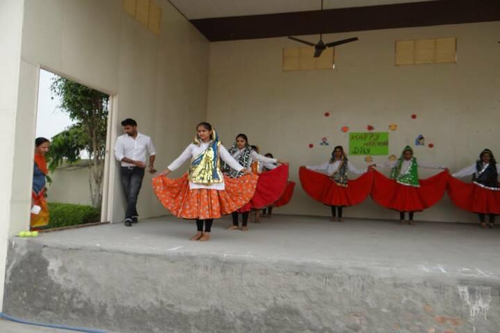 SDM Public School-Annual Fest