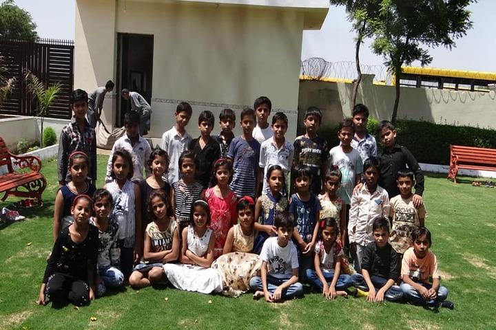 SDM Public School-Educational Tour