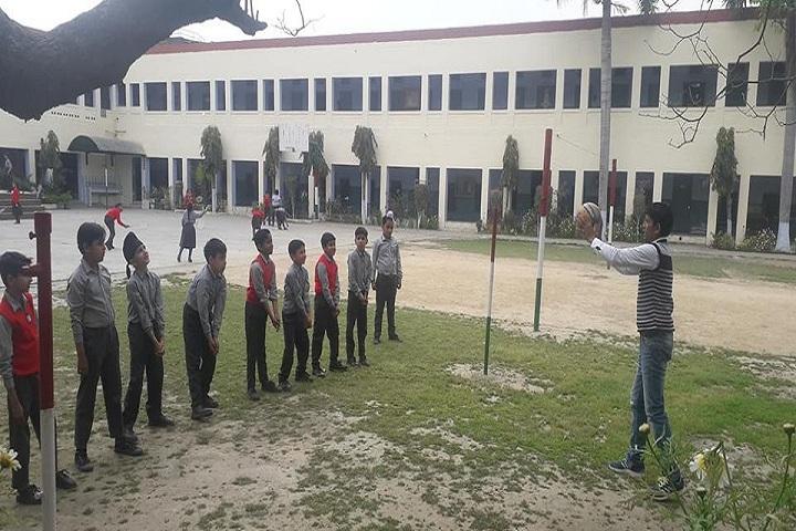 S D Maruti Nandan Vidya Mandir-Sports