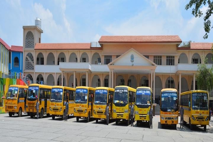S D Model Senior Secondary School-Transport