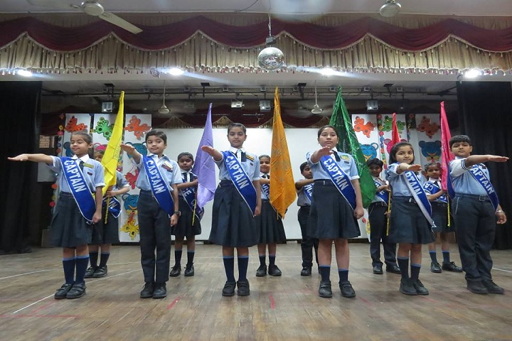 S D Vidya Mandir-Annual Day