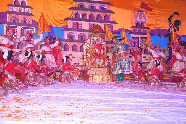 S D Vidya Mandir-Cultural Activities