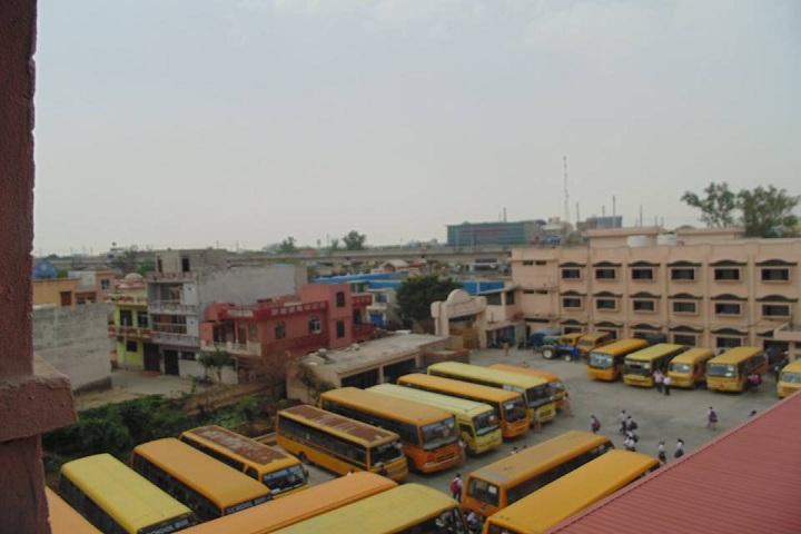 S R Century Public School-Transport