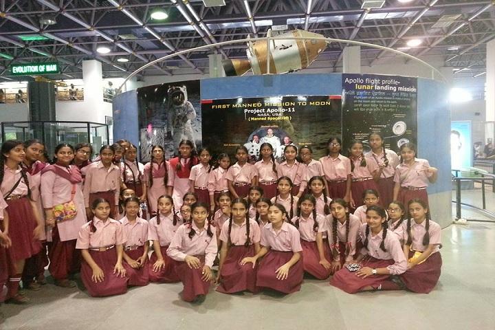 S Karam Singh Grewal Public School-Project on Apollo