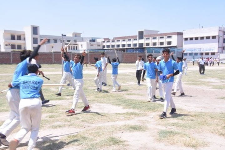 S A Jain Vijay Vallabh Public School-Sports