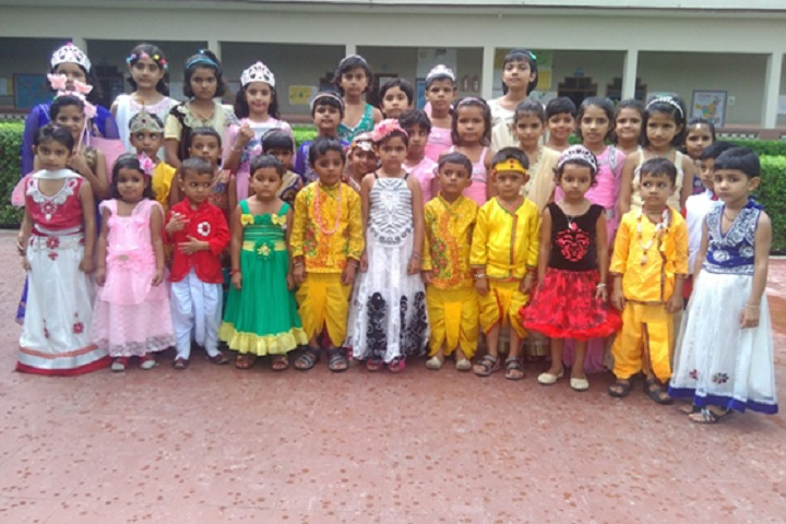 S D Senior Secondary School-Childrens Day Celebrations
