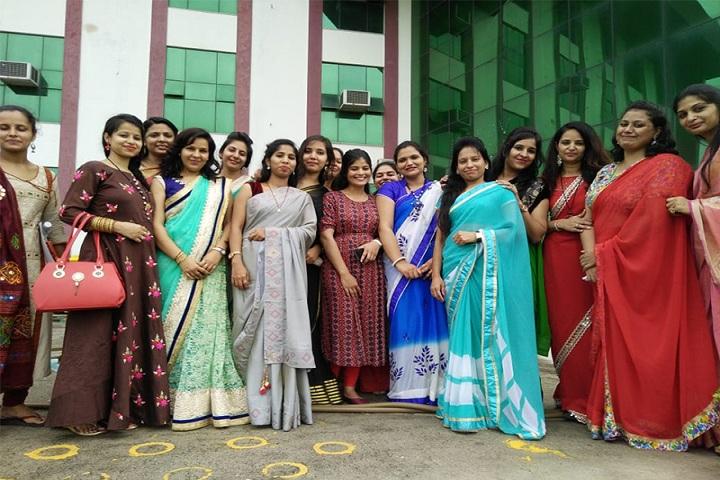 Sainik Public School-Teachers Day Celebrations