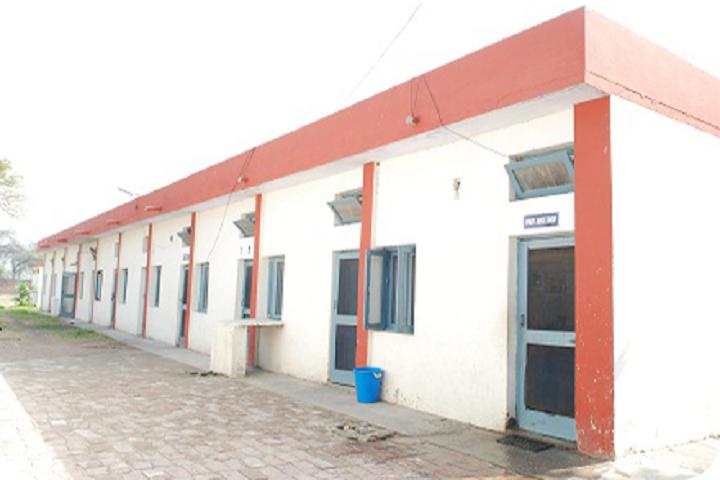 Sainik School-Shopping Complex