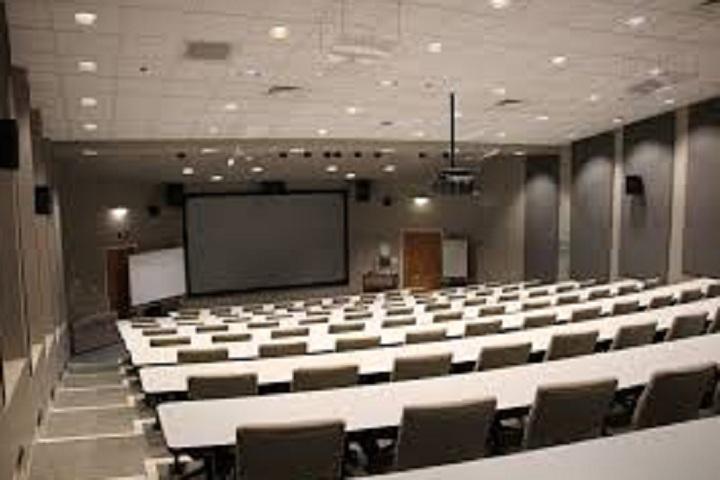 Saint Pauls School-Auditorium