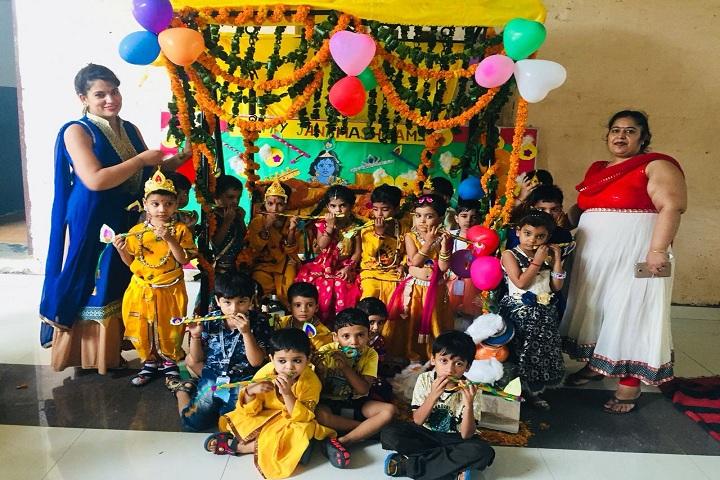 Saint Pauls School-Events celebration