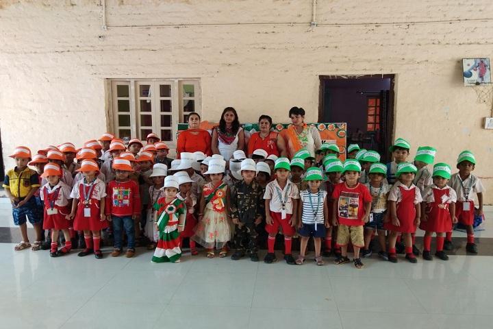 Saint Pauls School-Events programme