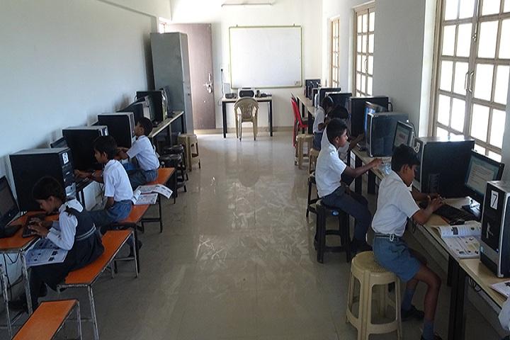 Saint Pauls School-IT-Lab