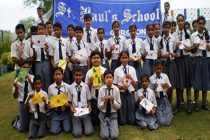 Saint Pauls School-Others