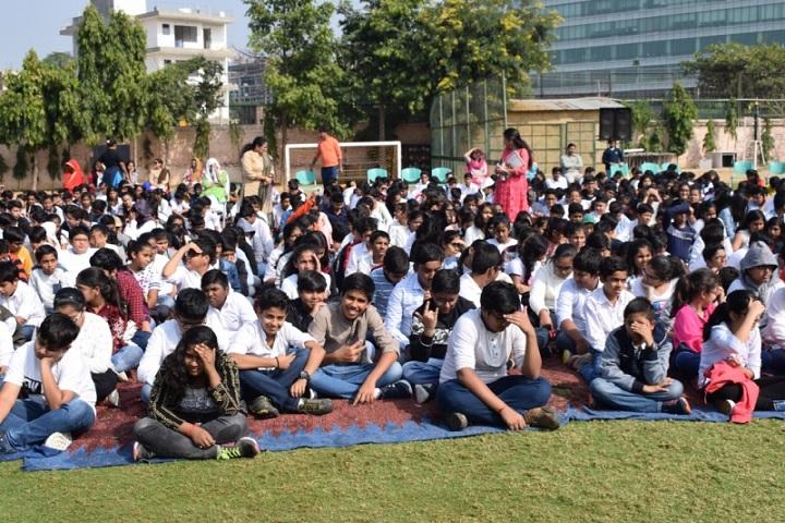 Salwan Public School-Childrens Day Celebrations