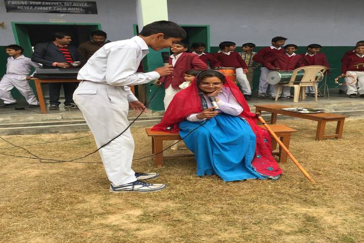 Sanadan Vidya Niketan Public School-Drama